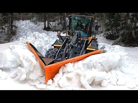 SNOW KILLERS THAT ARE ON ANOTHER LEVEL