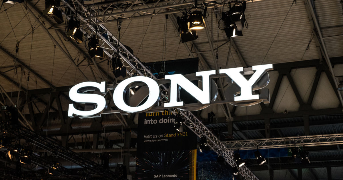 Sony establishes new consumer electronics unit
