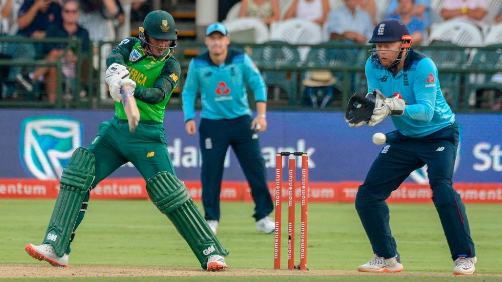 South Africa vs England live stream: how to watch 2nd ODI 2020 cricket from anywhere