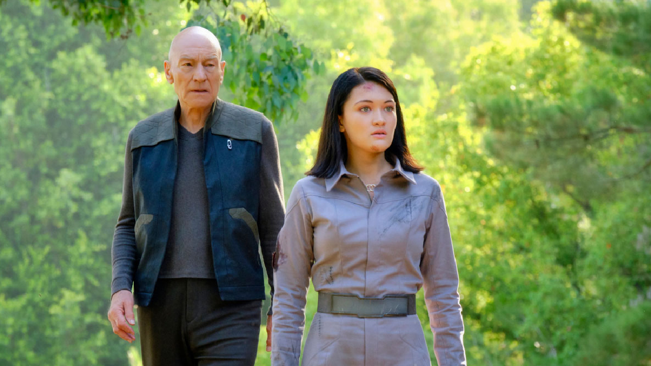 Star Trek: Picard episode 7 recap: Picard asks some old Enterprise crewmates for help