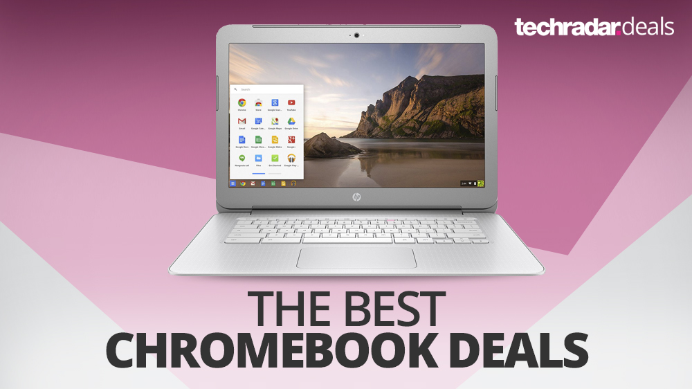 The best cheap Chromebook prices and deals in January 2020