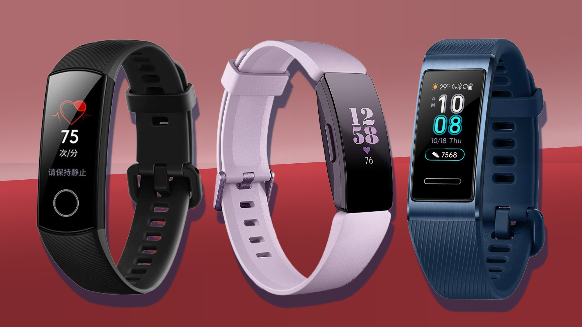 The best cheap fitness trackers 2020: the top affordable sport bands to keep you fit
