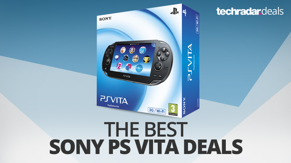 The best cheap PS Vita prices, sales and deals in March 2020