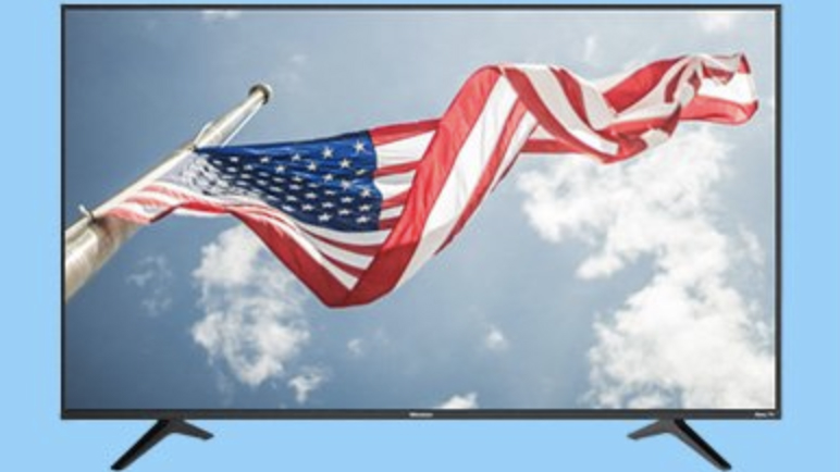 The best Presidents' Day TV sales: deals on 4K TVs from Samsung, LG, Sony and more