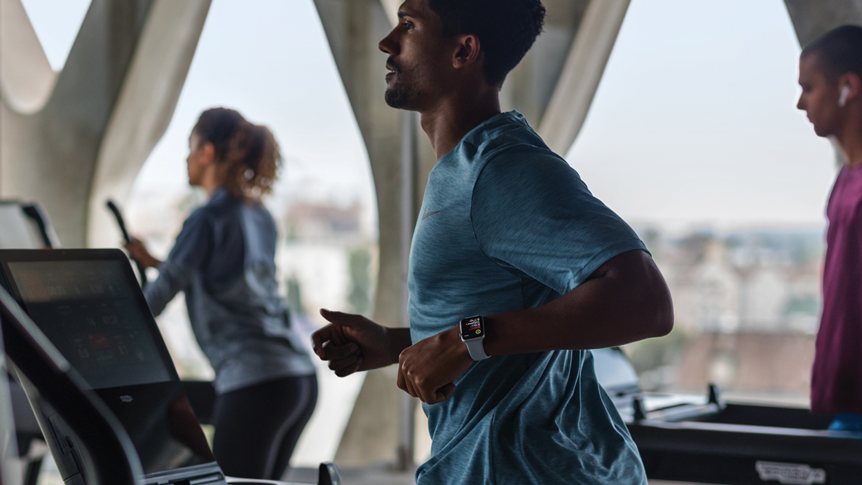 The best tech to keep your 2020 fitness goals in check