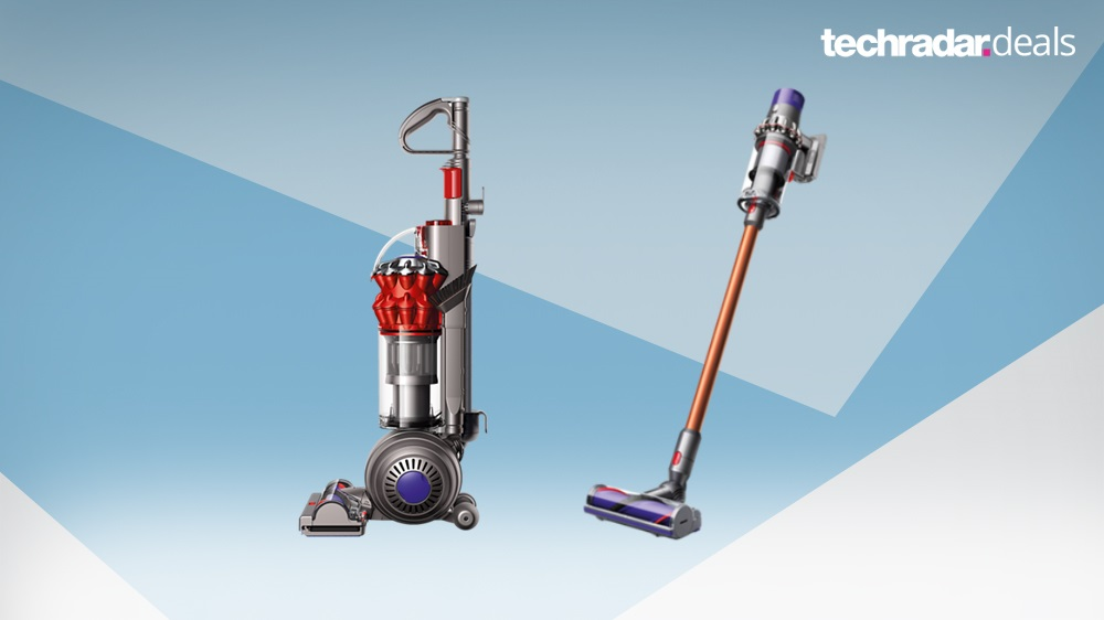 The cheapest Dyson sales, offers and deals for vacuum cleaners for January 2020