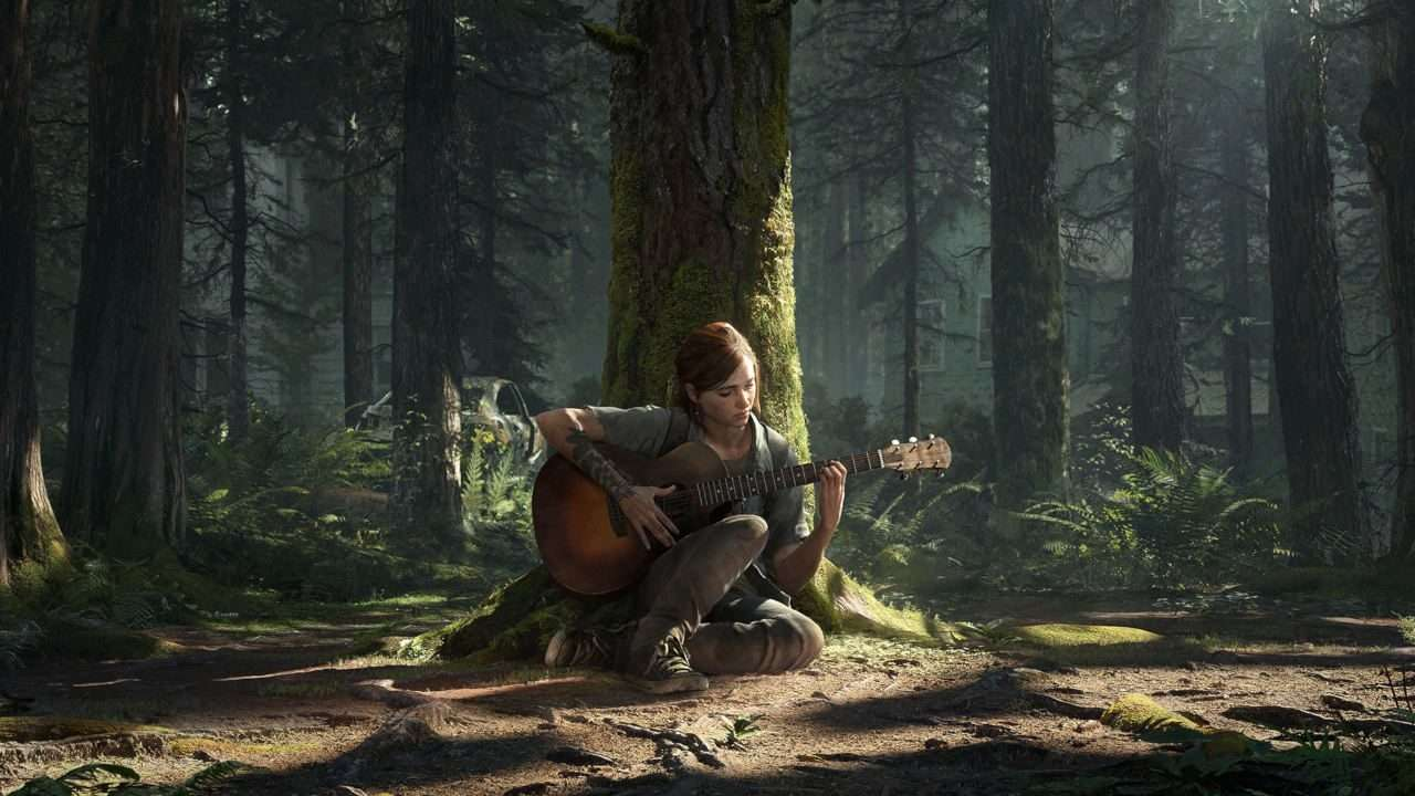 The Last of Us on HBO: everything we know so far about the TV series