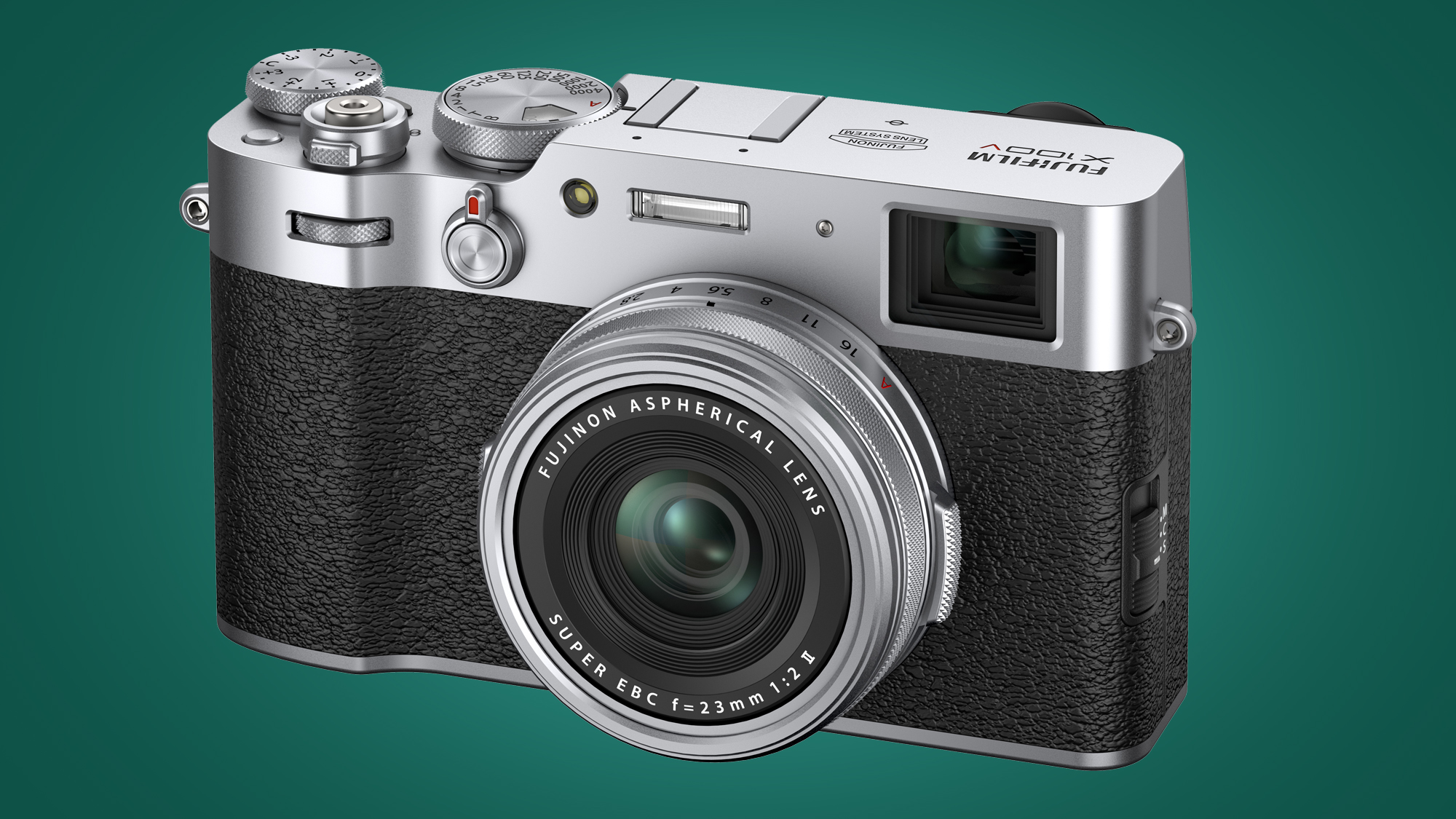 The new Fujifilm X100V is (almost) the perfect street photography compact