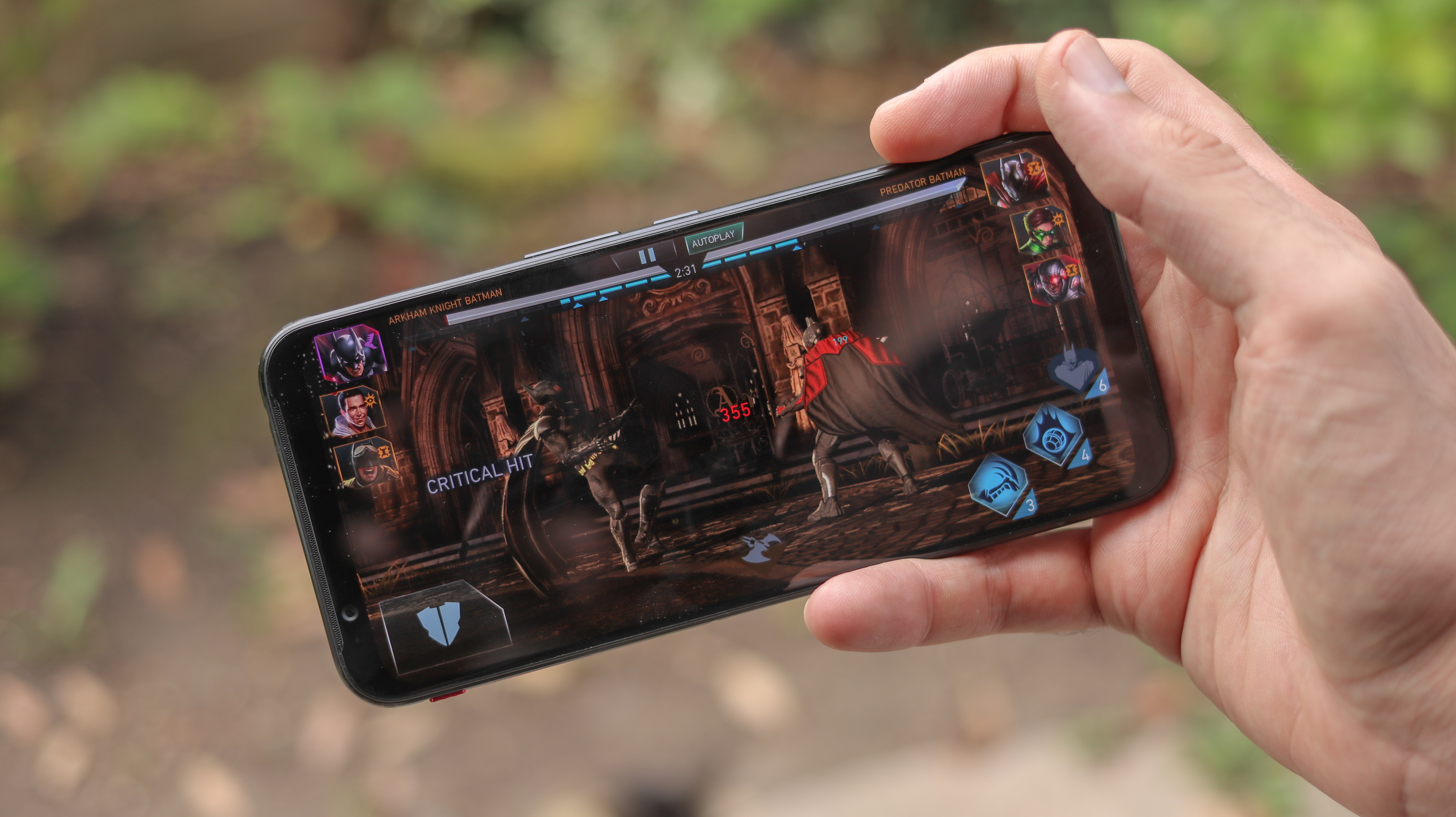 The next Nubia Red Magic gaming phone will support 5G and pack a 144Hz display