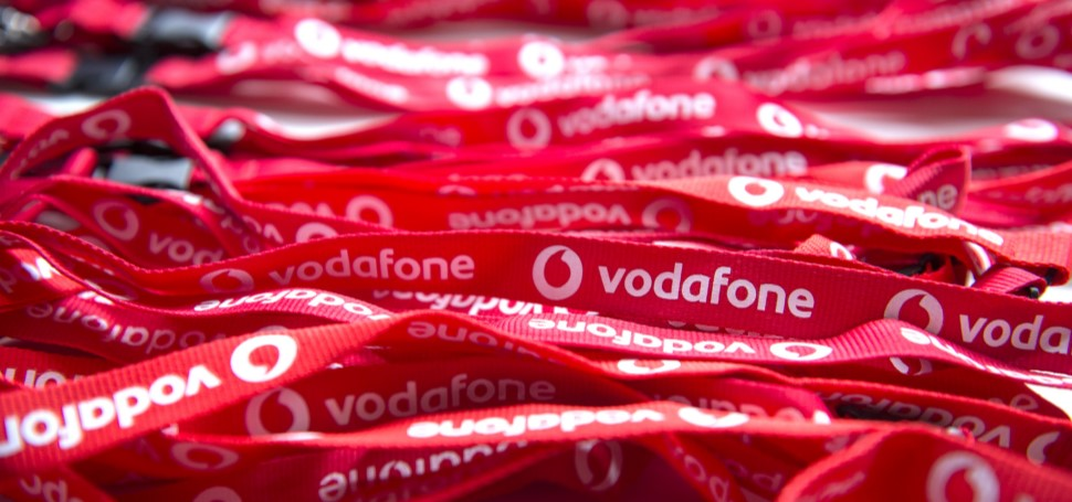 Vodafone is UK's most-complained about mobile, broadband and landline provider