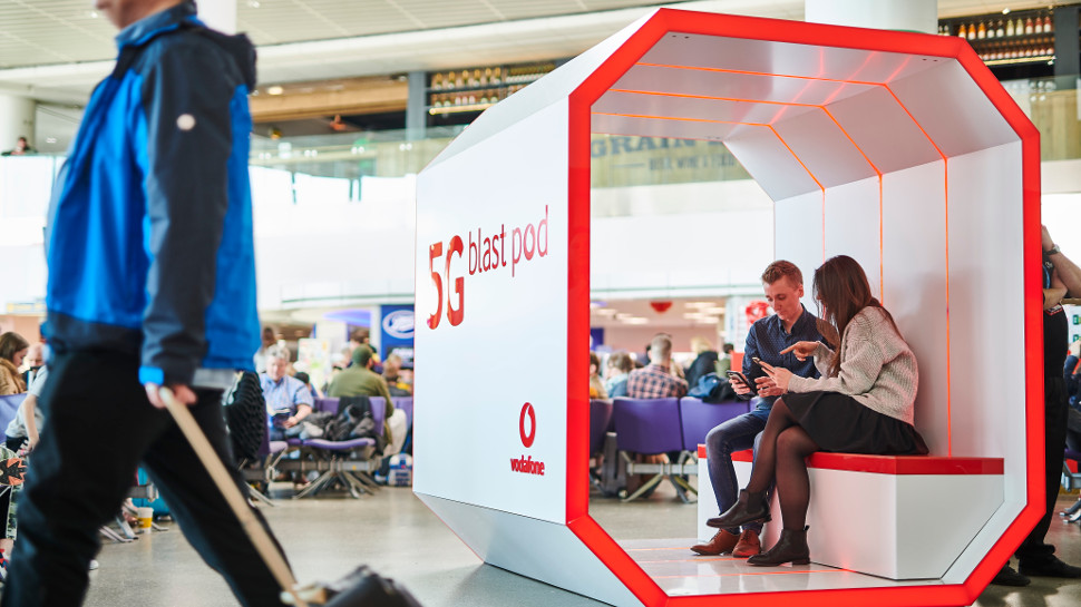 Vodafone outlines mobile support package amid coronavirus crisis