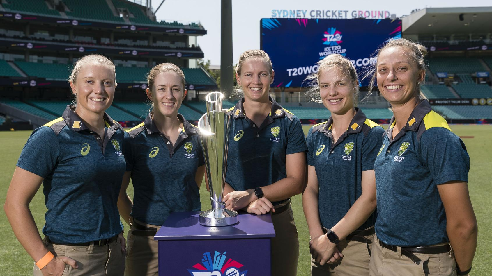 Women's T20 World Cup 2020 live stream: how to watch online from anywhere