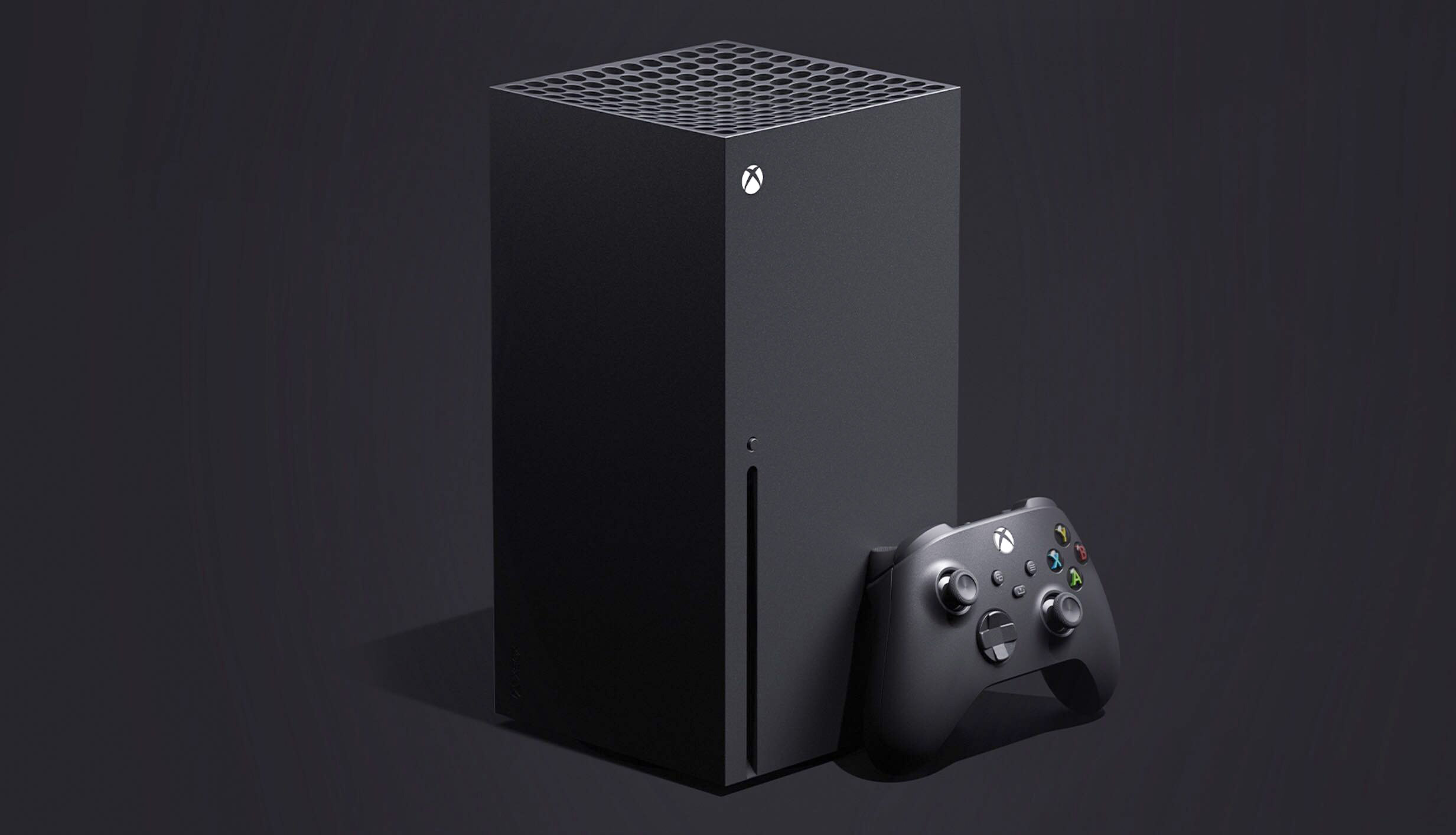 Xbox Series X wishlist: the most wanted specs, features and games